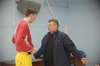БК «Тула» дважды уступил баскетболистам Ярославля, Фото: 25