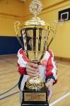 Школьники стали вторыми на Всероссийских президентских играх, Фото: 28
