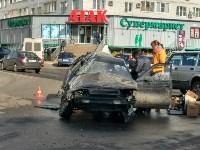 Авария на ул. Максима Горького, 1Б, Фото: 4