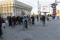 Велосветлячки в Туле. 29 марта 2014, Фото: 61