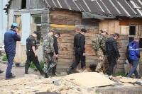 Снос цыганских домов на Косой Горе, Фото: 27