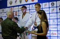 Турнир по дзюдо на призы руководителя СК РФ, Фото: 170