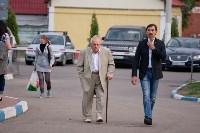 В Новомосковске стартовал молодежный чемпионат России по хоккею, Фото: 20