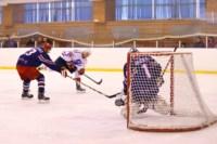 Легенды советского хоккея в Алексине., Фото: 33