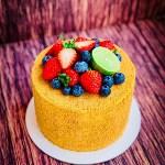 Напитки и еда этого лета: рецепты от тульских шеф-поваров, Фото: 30