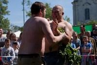 В Тульской области прошел фестиваль крапивы, Фото: 172