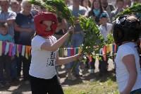 В Тульской области прошел фестиваль крапивы, Фото: 153