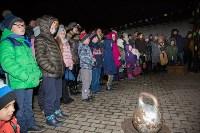 Ночь искусств в Туле: Резьба по дереву вслепую и фестиваль «Белое каление», Фото: 23