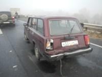 Аварии на трассе Тула-Новомосковск. , Фото: 4