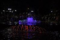 Открытие светомузыкального фонтана возле драмтеатра, Фото: 52