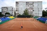 Первый Летний кубок по теннису, Фото: 8
