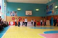 Спортивный праздник в СОШ № 17 , Фото: 21