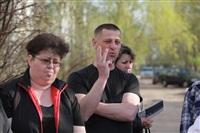 Партийный проект «Единой России» выявил проблемы Куркинского района, Фото: 28