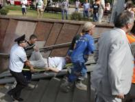 Авария в московском метро, Фото: 7