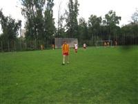 Фанаты тульского «Арсенала» сыграли в футбол с руководством клуба, Фото: 39