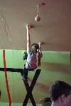 Соревнования на скалодроме среди детей, Фото: 47