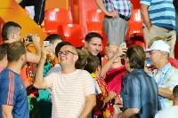 Арсенал - Газовик. 10 августа 2015., Фото: 167
