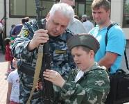 Празднование Дня Победы в музее оружия, Фото: 27