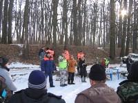 Соревнования по зимней рыбной ловле на Воронке, Фото: 2