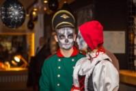 Хэллоуин в ресторане Public , Фото: 88