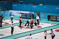 Керлинг на Олимпиаде в Сочи, Фото: 8