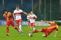 «Арсенал» Тула - «Спартак-2» Москва - 4:1, Фото: 17