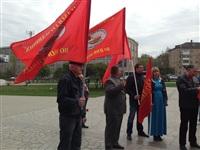 Митинг в поддержку юго-восточной Украины. 4.05.2014, Фото: 6