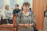 """В Ленинском открылась выставка """"Традиционное тульское ткачество"""", Фото: 8"""