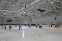 Стартовал областной этап Ночной хоккейной лиги, Фото: 98