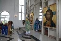 Колокольня Свято-Казанского храма в Туле обретет новый звук, Фото: 29