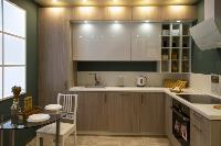 Эргономичность, функционал, современный дизайн: найди свою кухню в Леруа Мерлен Тула, Фото: 9