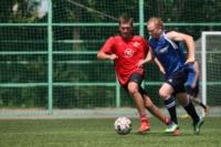 II Международный футбольный турнир среди журналистов, Фото: 92