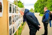 Олег Нестеров на фестивале в Крапивне, Фото: 10
