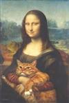 «Мона Лиза» Леонардо да Винчи , Фото: 6