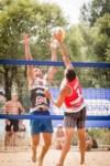 Пляжный волейбол в Барсуках, Фото: 108