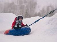 Зимние развлечения в Некрасово, Фото: 64