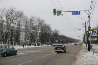 В Туле на проспекте Ленина водителям разрешили поворачивать налево, Фото: 3