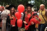 Вручение дипломов магистрам ТулГУ, Фото: 272
