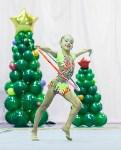 Кубок общества «Авангард» по художественной гимнастики, Фото: 82
