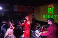 День рождения тульского Harat's Pub: зажигательная Юлия Коган и рок-дискотека, Фото: 39