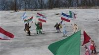 Туляки отпраздновали горнолыжный карнавал, Фото: 3