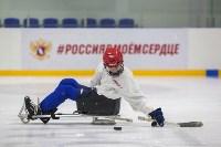 """Детская следж-хоккейная команда """"Тропик"""", Фото: 51"""