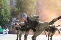 Тульские десантники отметили День ВДВ, Фото: 70