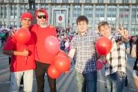 Концерт в День России в Туле 12 июня 2015 года, Фото: 3