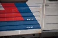 Поезда-памятники Тульской области, Фото: 6
