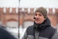 Пресс-тур в кремле, Фото: 97