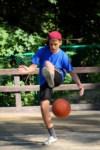 День физкультурника в Детской республике Поленово, Фото: 30