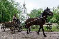 Съёмки фильма «Анна Каренина» в Богородицке, Фото: 58