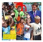 Губернатор Тульской области Владимир Груздев, Фото: 5