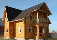 Закажи деревянный дом своей мечты, дачу или баню, Фото: 15